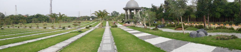 Pemakaman Islam Al Azhar Karawang 41 1