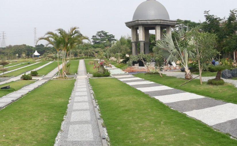 Pemakaman Islam Al Azhar Karawang 41