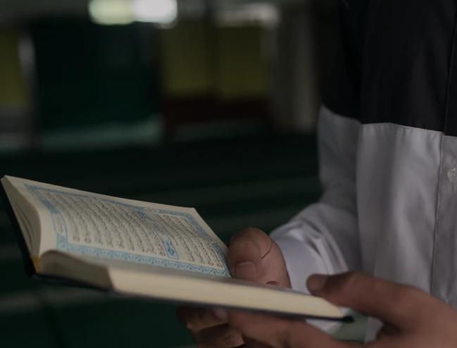 tata cara ziarah kubur menjelang ramadan