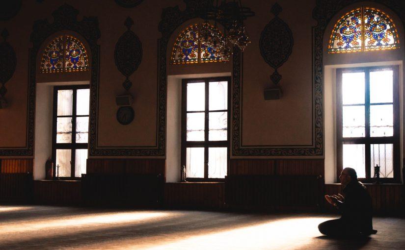 apa yang terjadi setelah kematian menurut islam