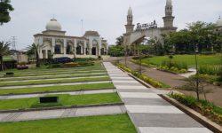 Al-Azhar Memorial Garden Taman Pemakaman Muslim Karawang (1)