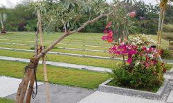 pemakaman muslim al azhar memorial garden karawang